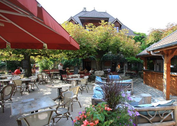 CAFÉ BRUNET Bistrot – Brasserie Annecy photo n° 13264 - ©CAFÉ BRUNET