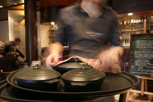 CAFÉ BRUNET Bistrot – Brasserie Annecy photo n° 13265 - ©CAFÉ BRUNET