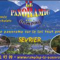 LE PANORAMIC CAMPING