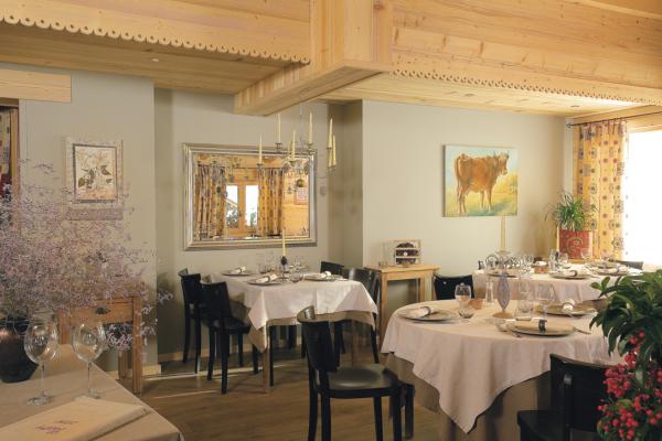 CHALET-HÔTEL CRYCHAR Hôtel Les Gets photo n° 106332 - ©CHALET-HÔTEL CRYCHAR
