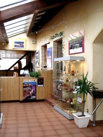 MAISON DE LA TRUFFE ET DU TRICASTIN Écomusée Saint-Paul-Trois-Châteaux photo n° 46065 - ©MAISON DE LA TRUFFE ET DU TRICASTIN