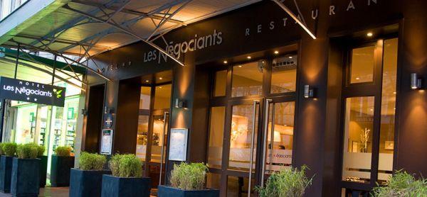 HÔTEL LES NÉGOCIANTS Hôtel Valence photo n° 26412 - ©HÔTEL LES NÉGOCIANTS