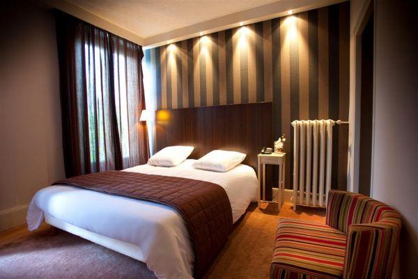 HÔTEL LES NÉGOCIANTS Hôtel Valence photo n° 26409 - ©HÔTEL LES NÉGOCIANTS