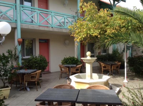 HÔTEL ORANGE MARINE Hôtel Arcachon photo n° 173065 - ©HÔTEL ORANGE MARINE