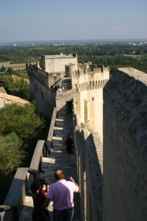 MAIRIE DE VILLENEUVE-LÈZ-AVIGNON Mairie – Collectivité locale Villeneuve-Lès-Avignon photo n° 7391 - ©MAIRIE DE VILLENEUVE-LÈZ-AVIGNON