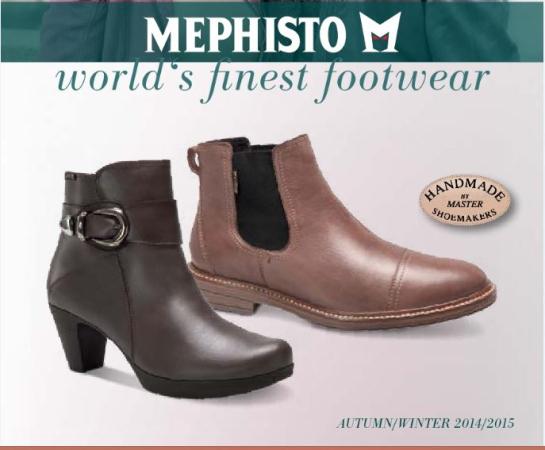 MEPHISTO Shopping - Mode - Cadeaux Mulhouse photo n° 192590