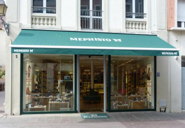MEPHISTO Shopping - Mode - Cadeaux Mulhouse photo n° 192586