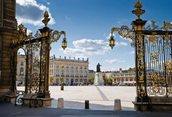 Ivan BASTIEN - iS... - ©PLACE STANISLAS