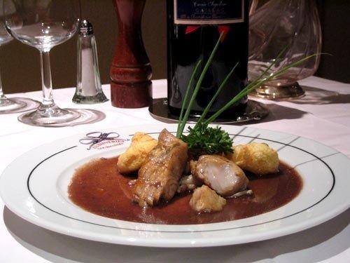 L'IMPÉRIAL Cuisine française Laboutarié photo n° 88665 - ©L'IMPÉRIAL