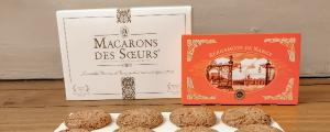 Envie de Macarons ou Bergamotes