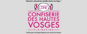CONFISERIE DES HAUTES-VOSGES - CDHV