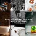 LES FRÈRES IBARBOURE-TABLE ET HOSTELLERIE