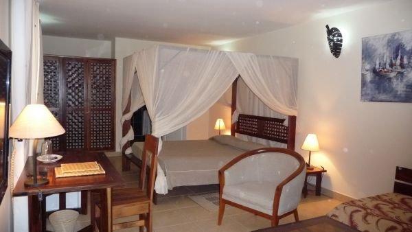RELAIS DES PLATEAUX Hôtel Tana - Antananarivo photo n° 5256