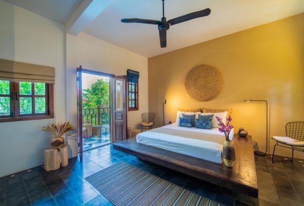 Deluxe Terrace - ©RAMBUTAN HOTEL AND RESORT SIEM REAP