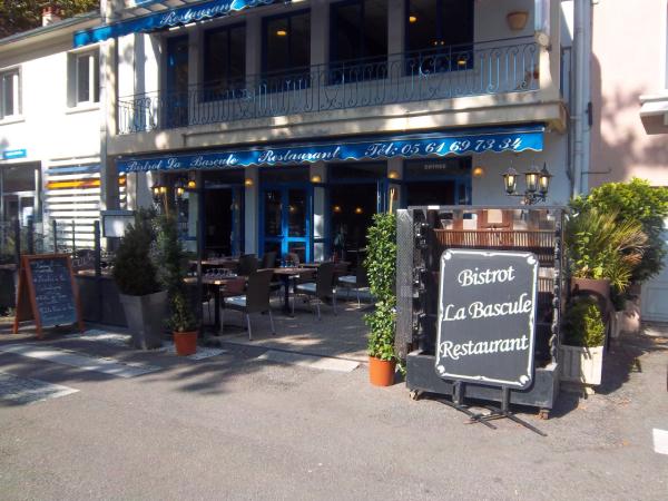 LA BASCULE Bistrot – Brasserie Pamiers photo n° 361703 - ©LA BASCULE