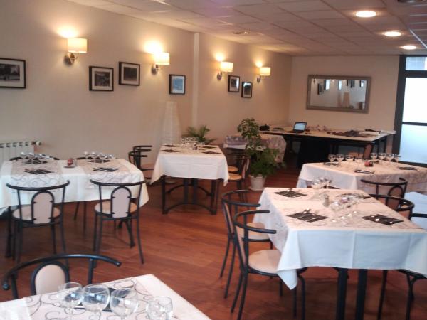 LA BASCULE Bistrot – Brasserie Pamiers photo n° 361709 - ©LA BASCULE