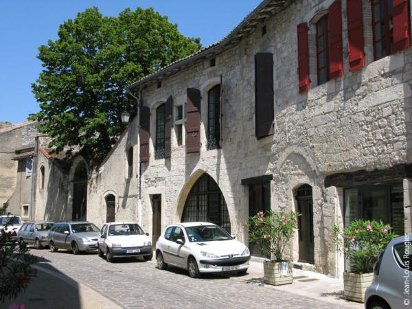 OFFICE DE TOURISME QUERCY SUD-OUEST Office de tourisme Lauzerte photo n° 125074 - ©OFFICE DE TOURISME QUERCY SUD-OUEST