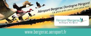 AEROPORT DE BERGERAC-ROUMANIERE