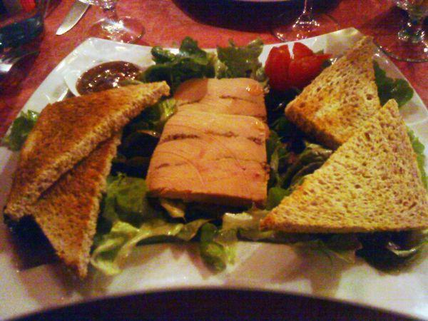 LE FAMEUX CAFÉ DU LYCÉE Cuisine française Gap photo n° 39716 - ©LE FAMEUX CAFÉ DU LYCÉE