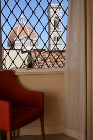 HOTEL PERSEO Hôtel Florence - Firenze photo n° 9137 - ©HOTEL PERSEO