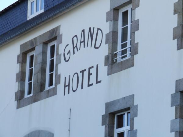 GRAND HÔTEL DE PORT-BLANC Hôtel Penvénan photo n° 227208 - ©GRAND HÔTEL DE PORT-BLANC