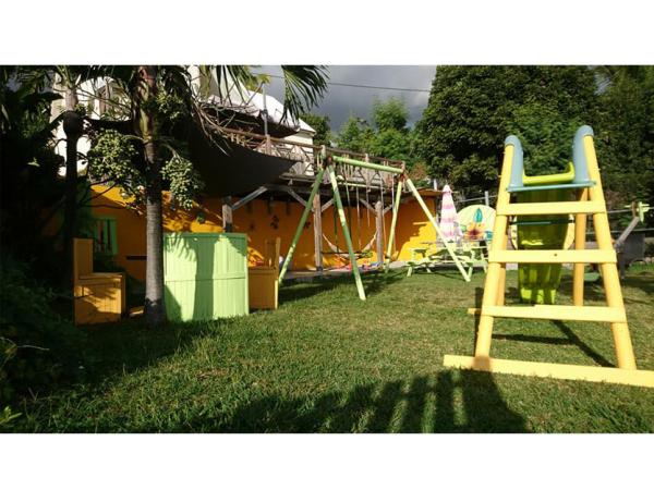 attractions - ©LES KREOL'INNS
