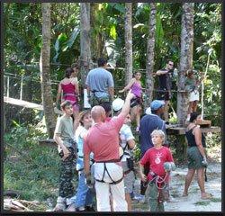 ZOO DE GUYANE Zoo Macouria photo n° 46101 - ©ZOO DE GUYANE