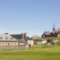LIEU HISTORIQUE DE LA FORTERESSE-DE-LOUISBOURG