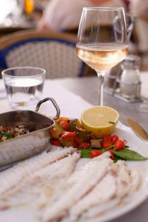 L'express Restaurant - ©L'EXPRESS