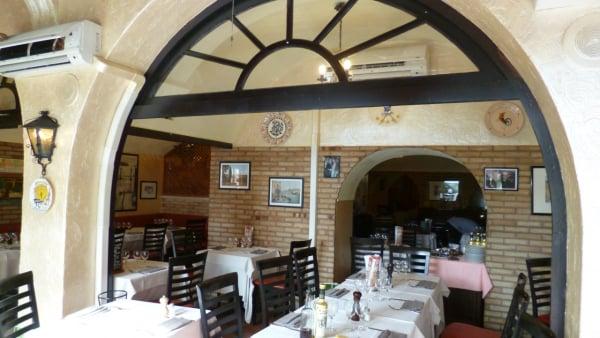POLPETTA Restaurant italien et pizzeria Monaco photo n° 172595 - ©POLPETTA