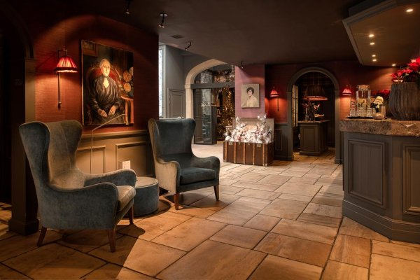 Hotel de Orangerie - ©HOTEL DE ORANGERIE