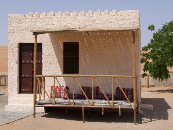 SAMA AL WASIL DESERT CAMP Hôtel Désert Des Sharqiya Sands photo n° 36548 - ©SAMA AL WASIL DESERT CAMP