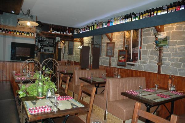 AU BURON Restaurant auvergnat Toulouse photo n° 211790 - ©AU BURON