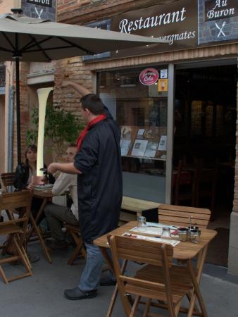 AU BURON Restaurant auvergnat Toulouse photo n° 211792 - ©AU BURON
