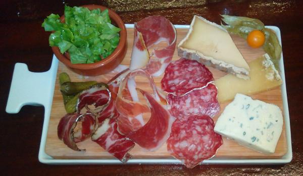 AU BURON Restaurant auvergnat Toulouse photo n° 211783 - ©AU BURON