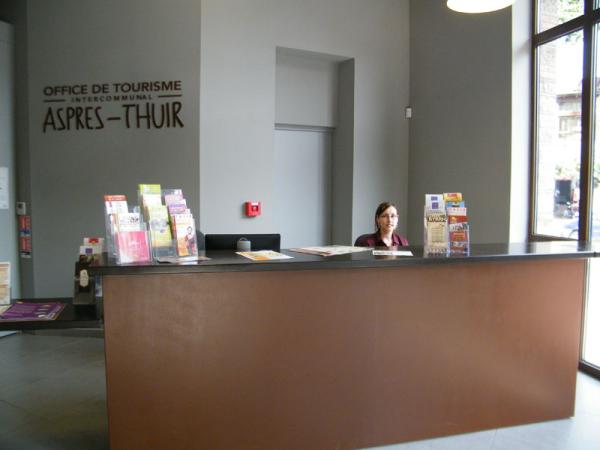OFFICE DE TOURISME INTERCOMMUNAL ASPRES THUIR Visites - Points d'intérêt Thuir photo n° 122084