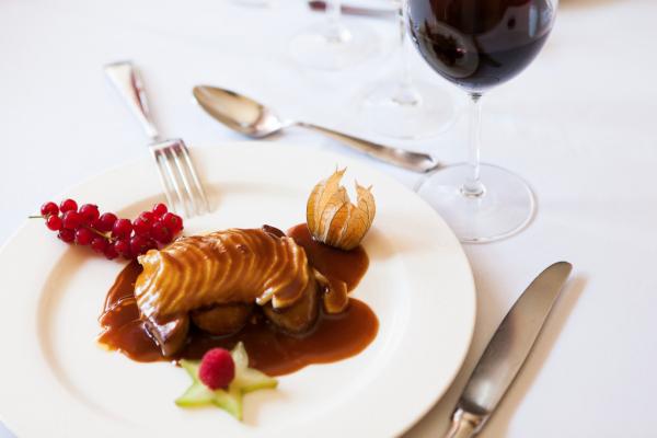 Restaurant_Apprieu - ©LE RÉGENCE