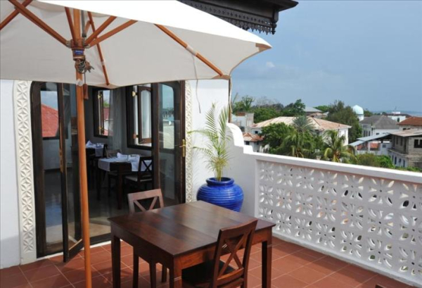 KISIWA HOUSE Hôtel Zanzibar Town photo n° 140368 - ©KISIWA HOUSE