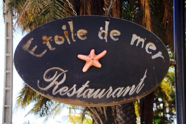 L' ÉTOILE DE MER Cuisines du monde Tuléar - Toliara photo n° 212780 - ©L' ÉTOILE DE MER