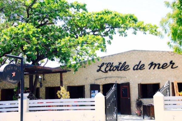 L' ÉTOILE DE MER Cuisines du monde Tuléar - Toliara photo n° 212777 - ©L' ÉTOILE DE MER