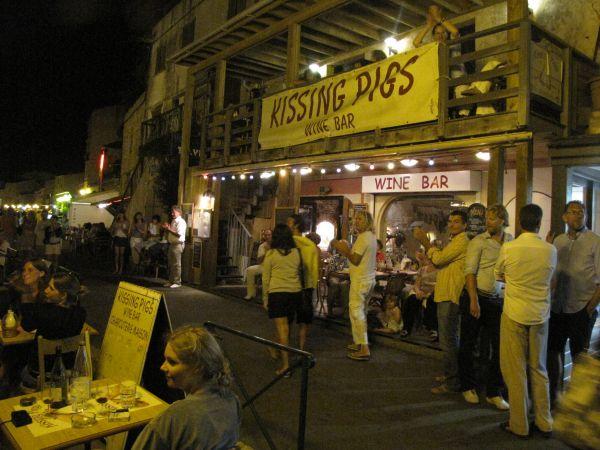 KISSING PIGS Restaurant corse Bonifacio photo n° 8814 - ©KISSING PIGS