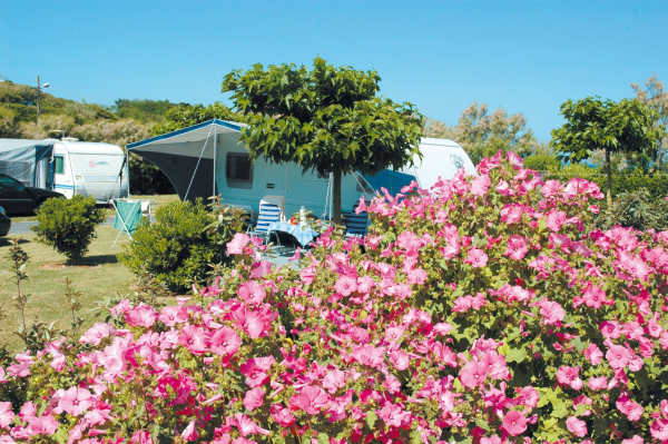 campings pays basque