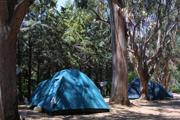 U PEZZO Camping Saint-Florent photo n° 46388 - ©U PEZZO