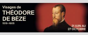 Visages de Théodore de Bèze