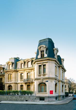 photo Marian Gérard - ©FONDATION BAUR - MUSÉE DES ARTS D'EXTRÊME-ORIENT (BAUR FOUNDATION - FAR EAST ARTS MUSEUM)
