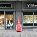 MICHEL FORESTIER OPTICIENS
