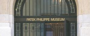 MUSÉE PATEK PHILIPPE À GENÈVE