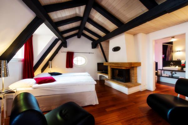 TRALALA HOTEL Hébergement Montreux photo n° 167329