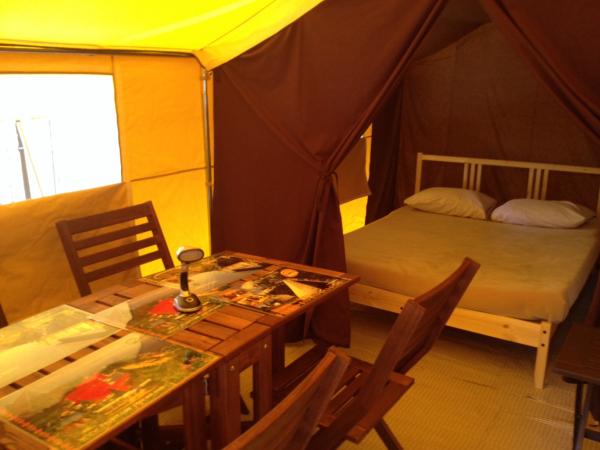 CAMPING TADOUSSAC Camping Tadoussac photo n° 225745 - ©CAMPING TADOUSSAC