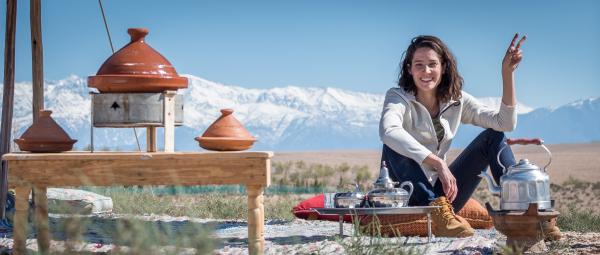 Aventures au Maroc !